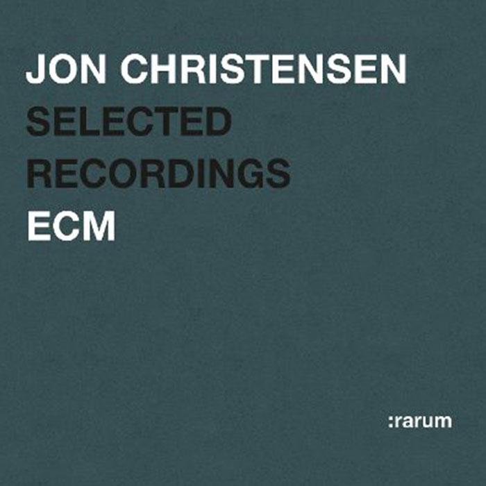 Selected Recordings - Jon Christensen (CD)