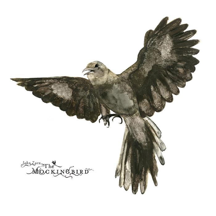 The Mockingbird - John Zorn (CD)