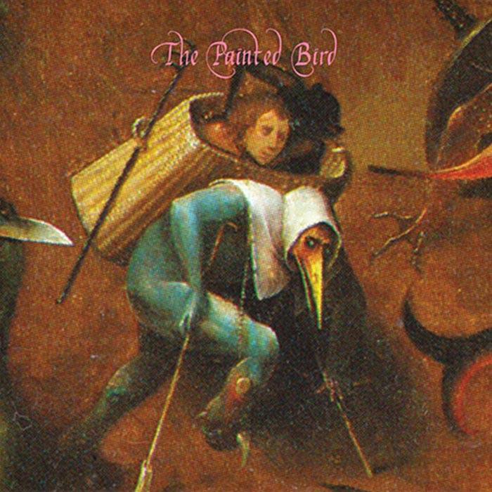 The Painted Bird - John Zorn (CD)