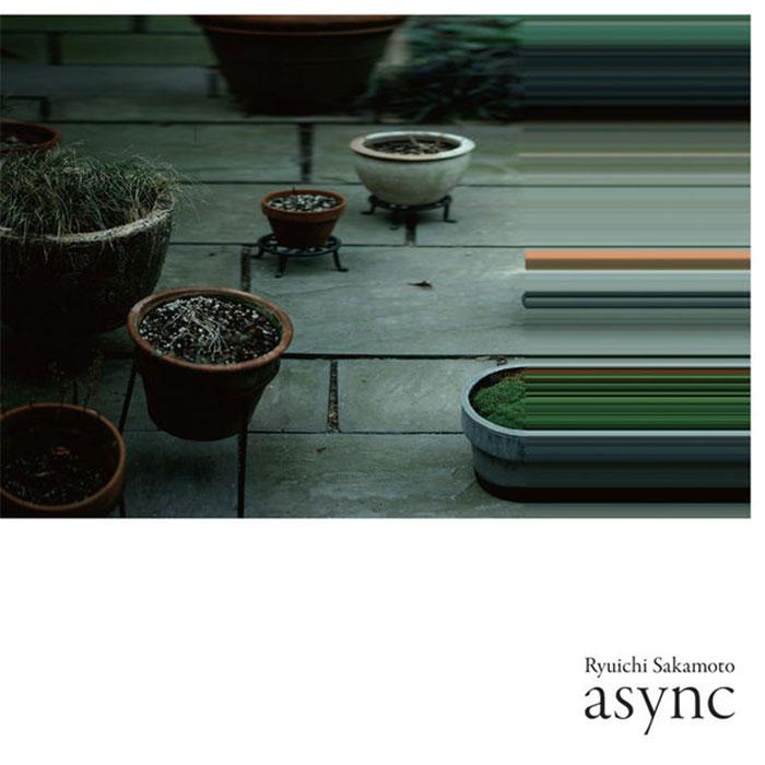 async - Ryuichi Sakamoto