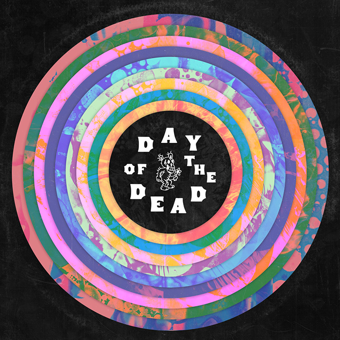 Day Of The Dead - Artistes variés (CD)