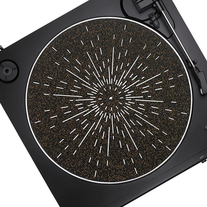 Turntable mat | Audiophile Series