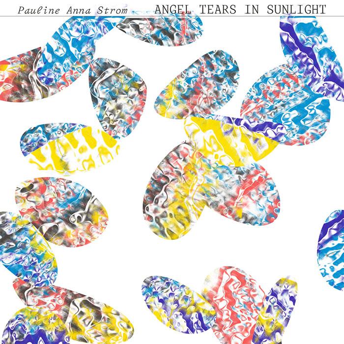 Angel Tears in Sunlight - Pauline Anna Strom