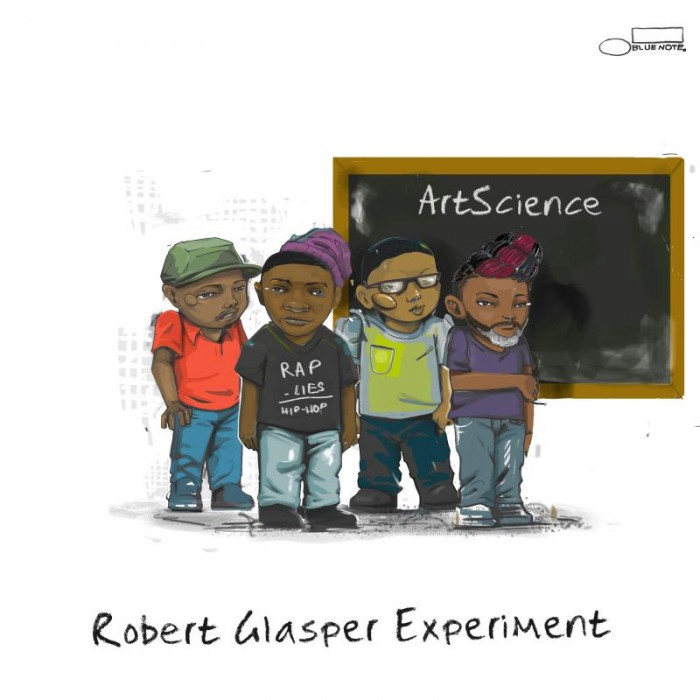 Artscience - Robert Glasper Experiment
