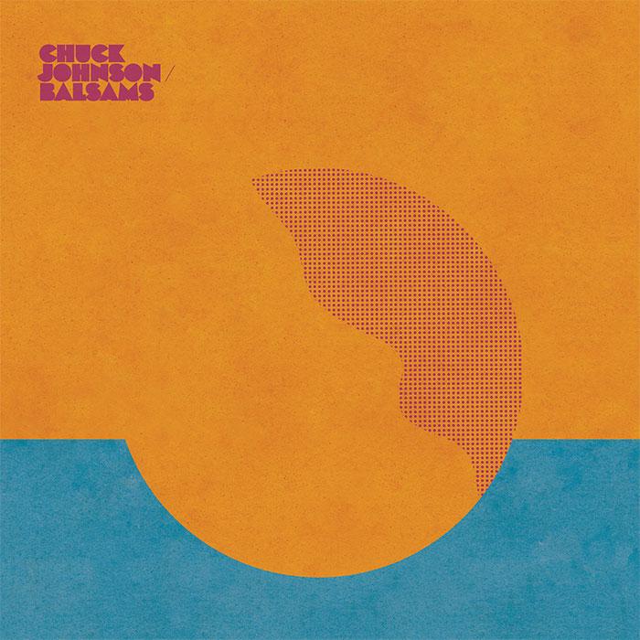Balsams - Chuck Johnson