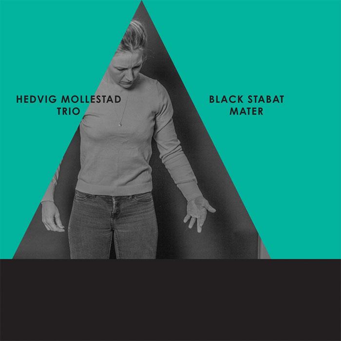 Black Stabat Mater - Hedvig Mollestad Trio