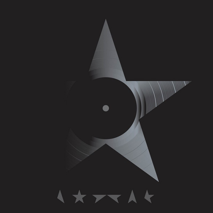 Black Star - David Bowie