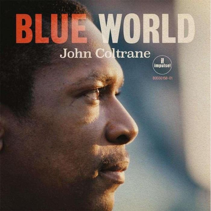Blue World – John Coltrane