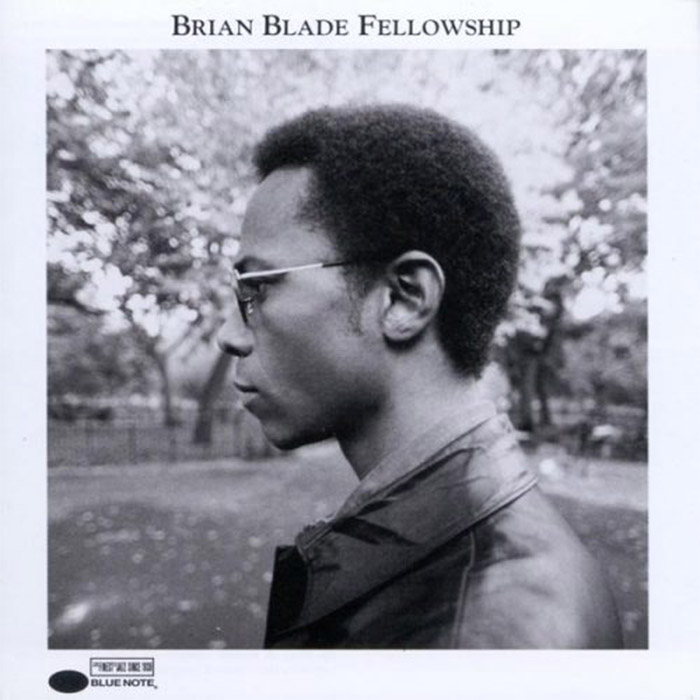 Brian Blade Fellowship – Brian Blade Fellowship