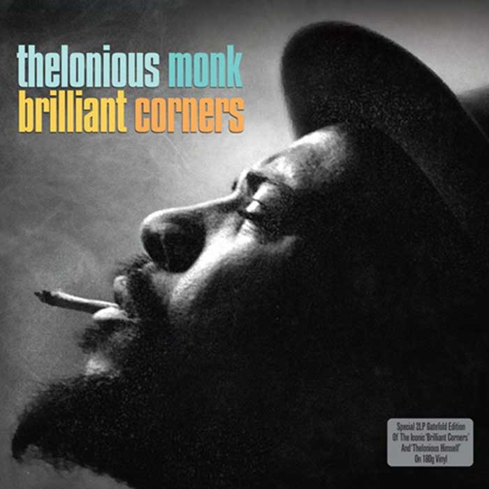 Brilliant Corners - Thelonius Monk