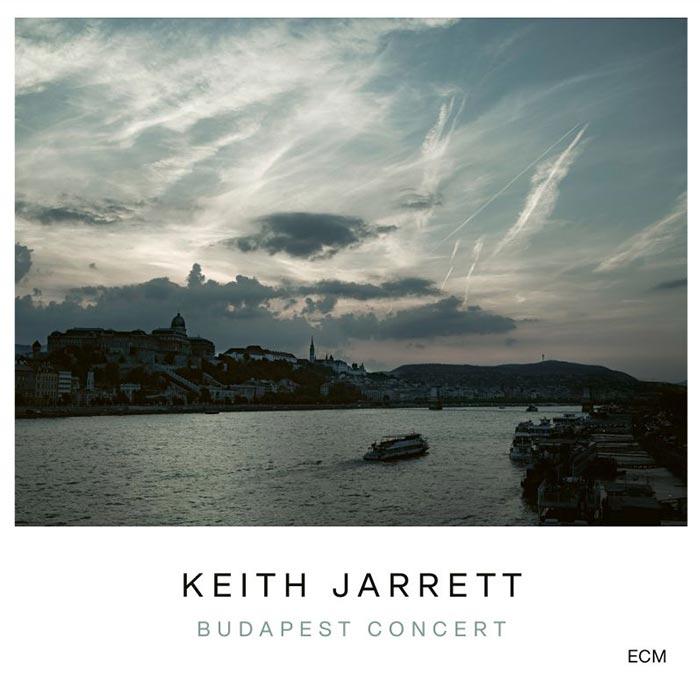 Budapest Concert – Keith Jarrett