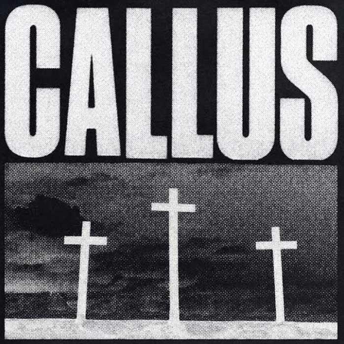 Callus - Gonjasufi (CD)