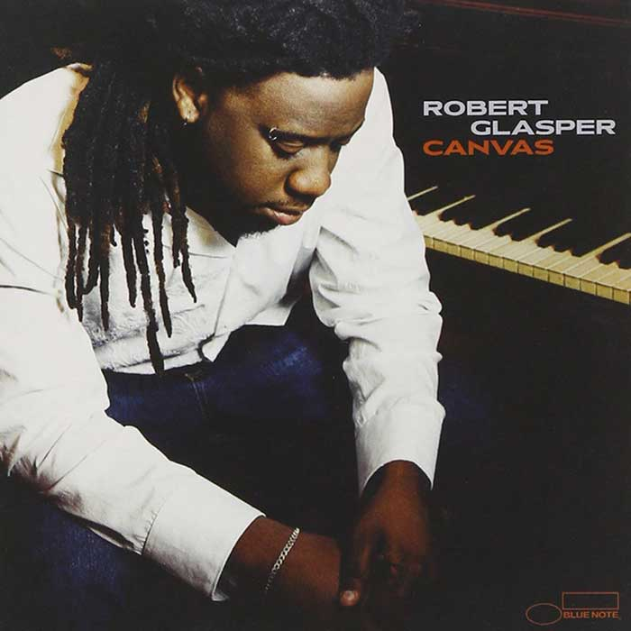 Canvas - Robert Glasper