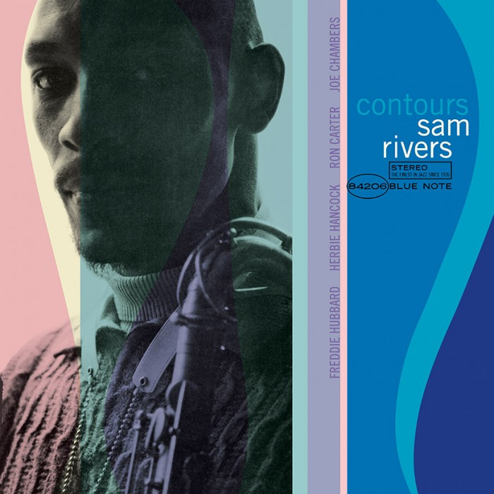 Contours – Sam Rivers