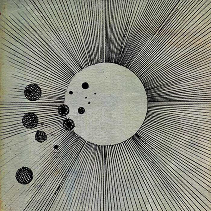 Cosmogramma - Flying Lotus