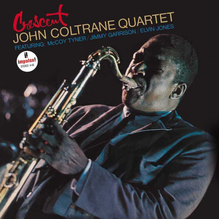 Crescent – John Coltrane Quartet