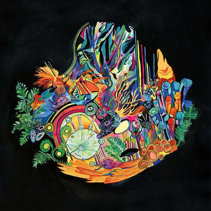 EARS - Kaitlyn Aurelia Smith (CD)