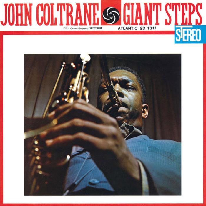 Giant Steps – John Coltrane