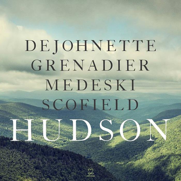Hudson - DeJohnette, Grenadier, Medeski, Scofield
