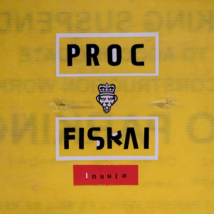 Insula - Proc Fiskal