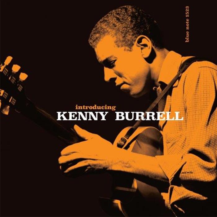 Introducing Kenny Burrell – Kenny Burrell