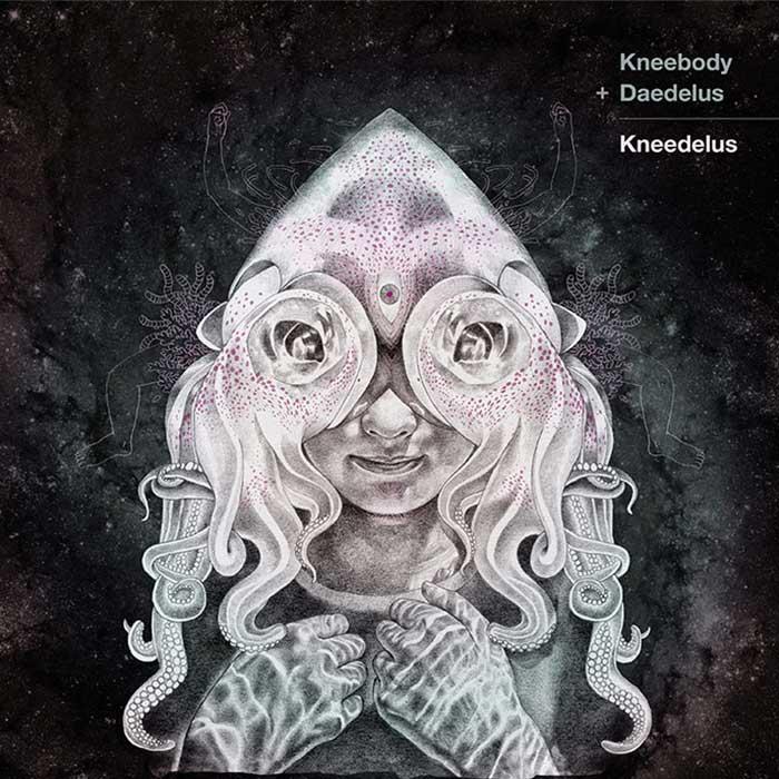 Kneedelus - Kneebody & Daedelus