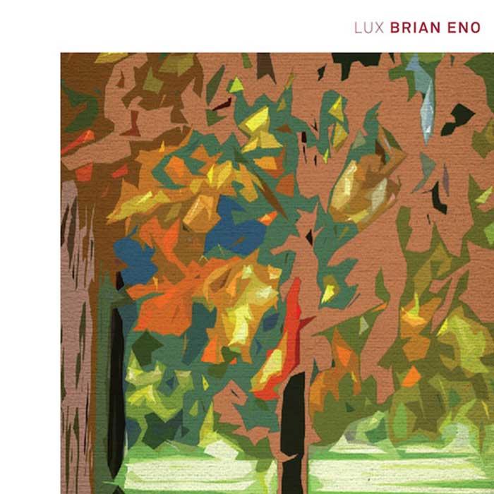 LUX - Brian Eno