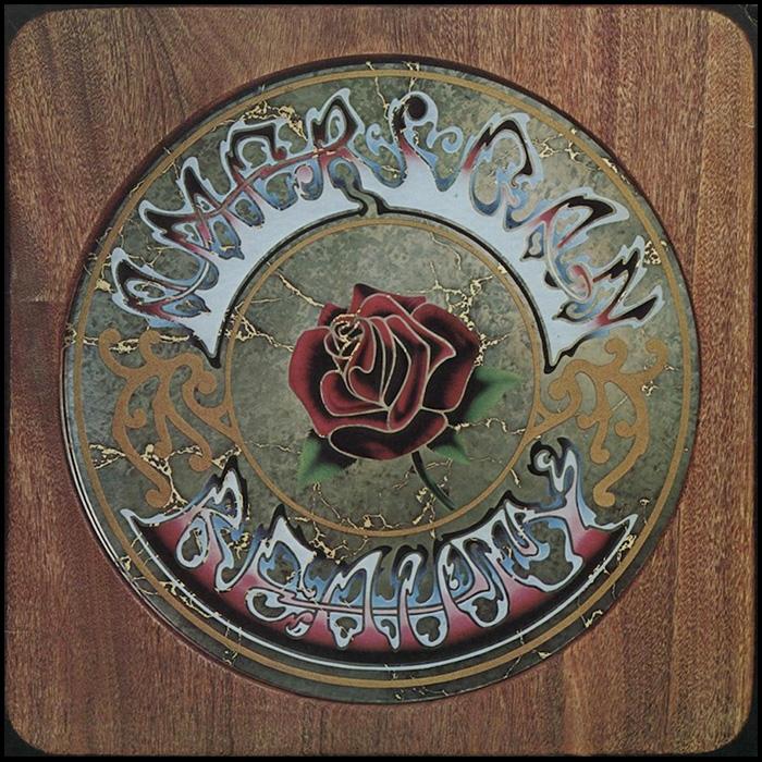 American Beauty - Grateful Dead