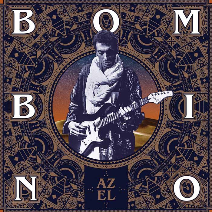 Axel - Bombino
