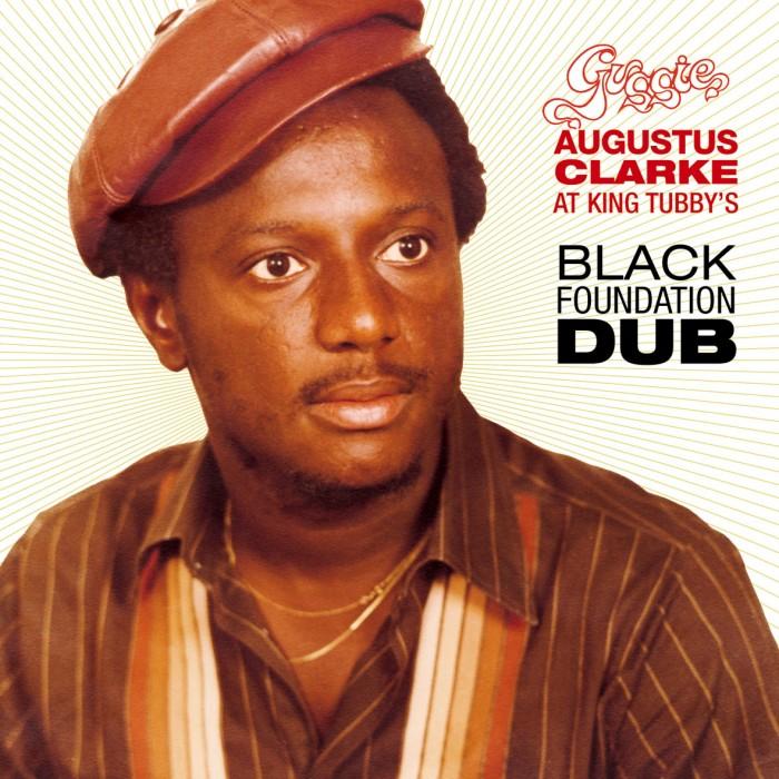 Black Foundation Dub - Augustus Clark
