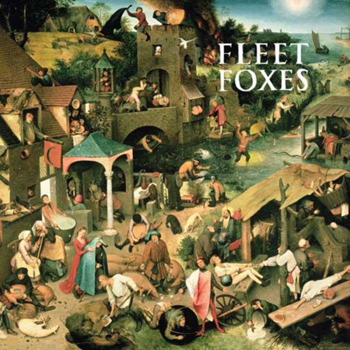 Fleet Foxes / Sun Giant | Fleet Foxes