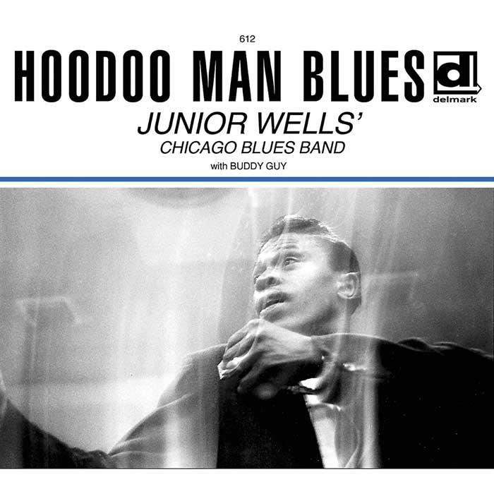 Hoodoo Man Blues - Junior Wells and Buddy Guy