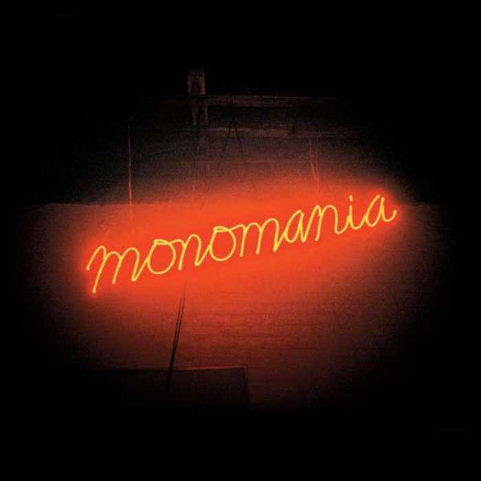 Monomania - Deerhunter