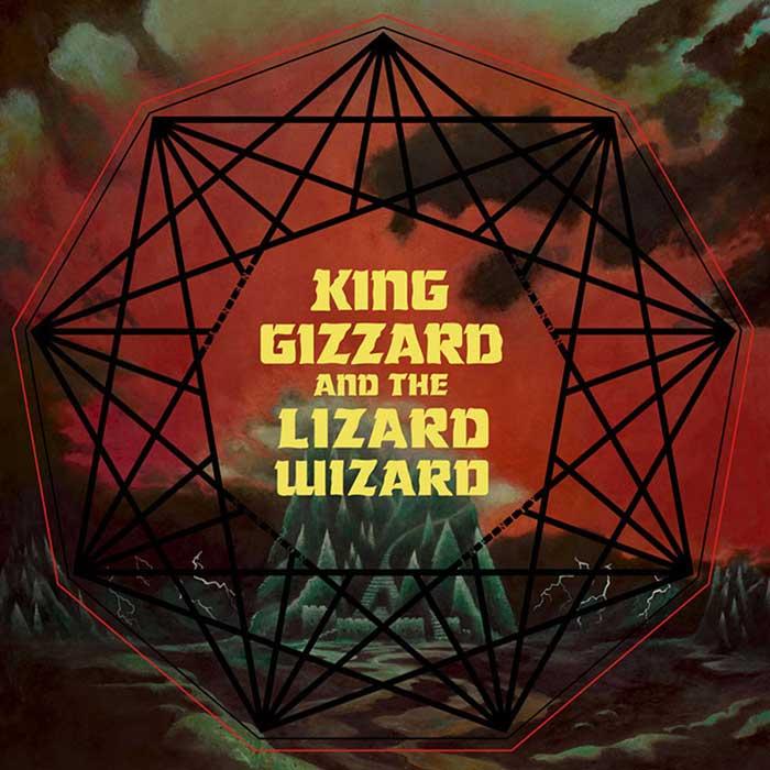 Nonagon Infinity - King Gizzard & The Lizard Wizard