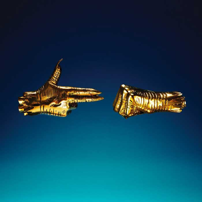 Run the Jewels 3 – Run the Jewels