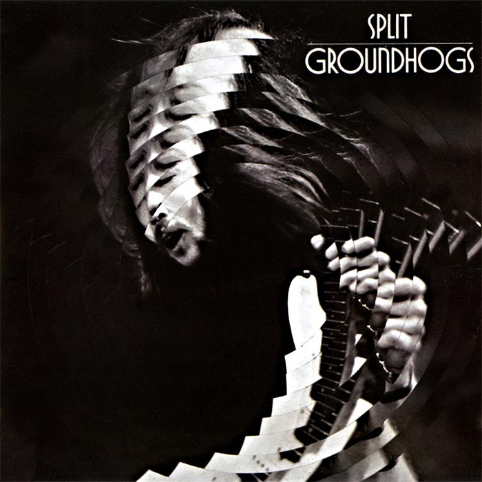 Split - Groundhogs