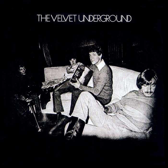 The Velvet Underground - Velvet Underground