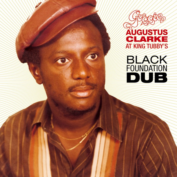 Black Foundation Dub - Augustus Clark