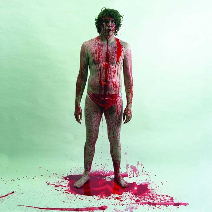 Blood Visions - Jay Reatard