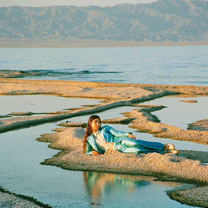 Front Row Seat To Earth - Weyes Blood