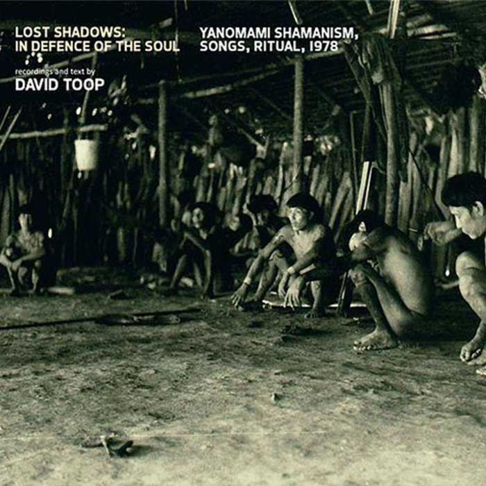 Lost Shadows: In defence Of The Soul - David Toop
