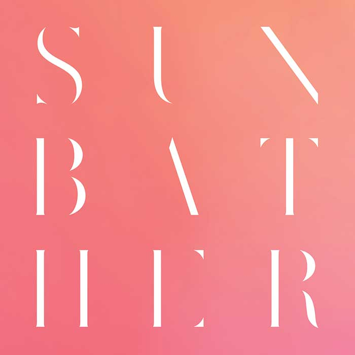 Sunbather - Deafheaven