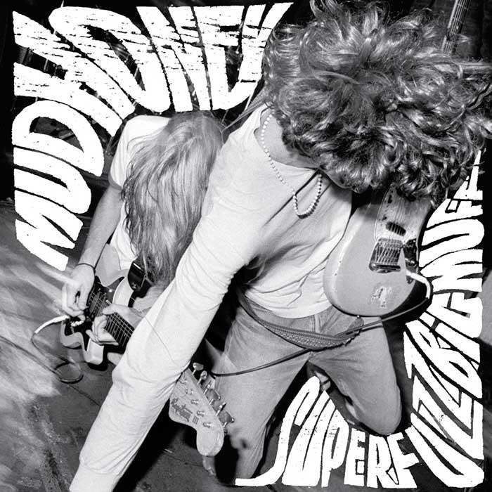 Superfuzz Bigmuff - Mudhoney
