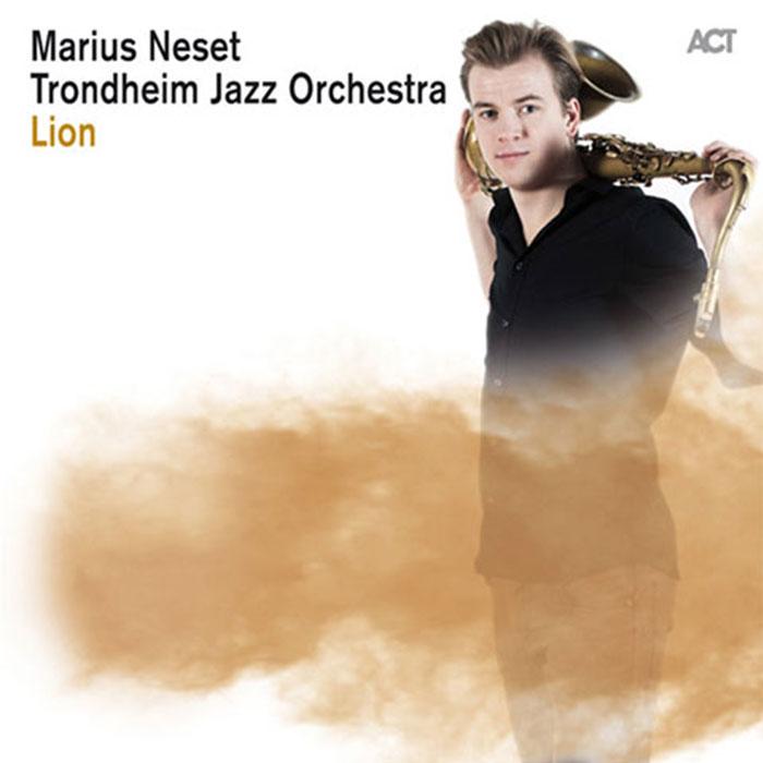 Lion - Marius Neset - Trondheim Jazz Orchestra