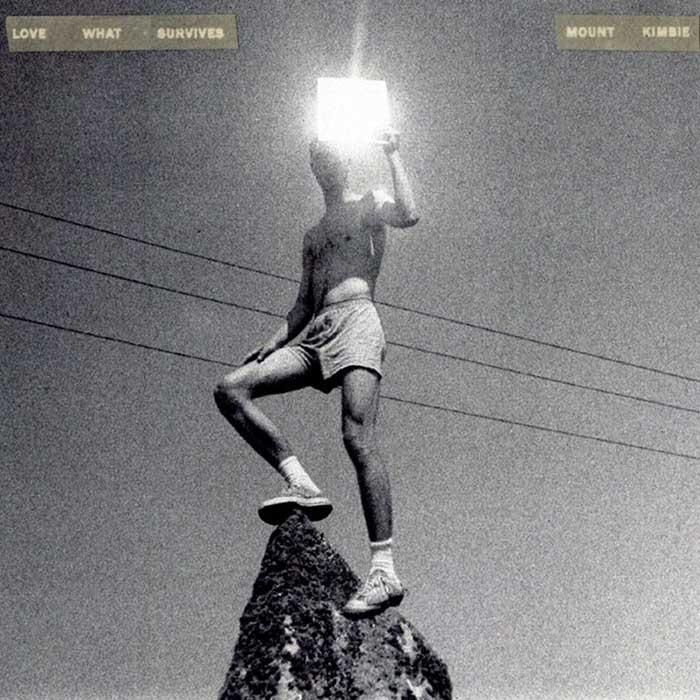 Love What Survives - Mount Kimbie