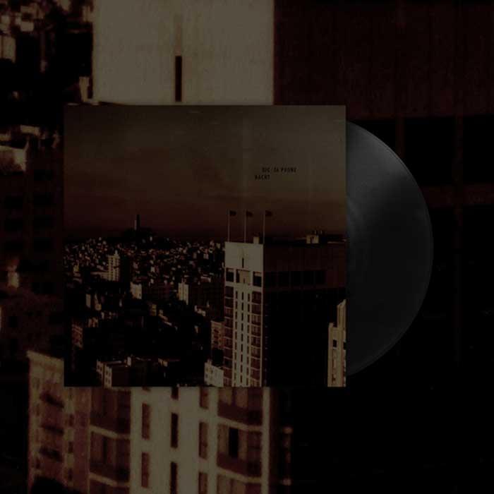 Nacht - Dictaphone