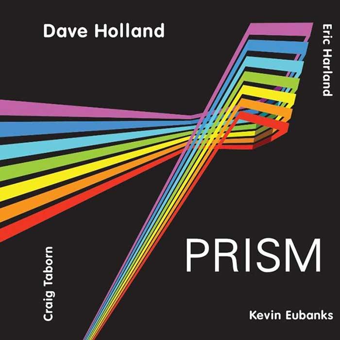 Prism - Dave Holland (CD)