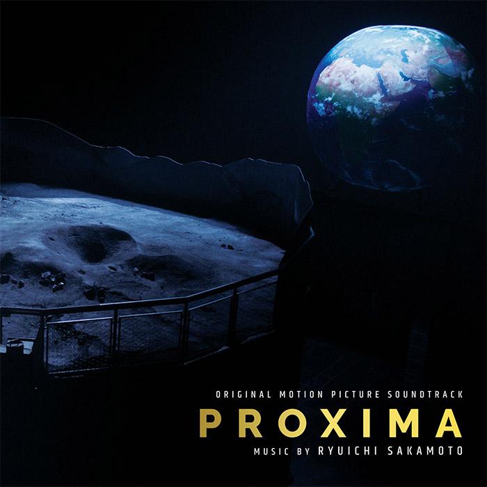 Proxima - Ryuichi Sakamoto