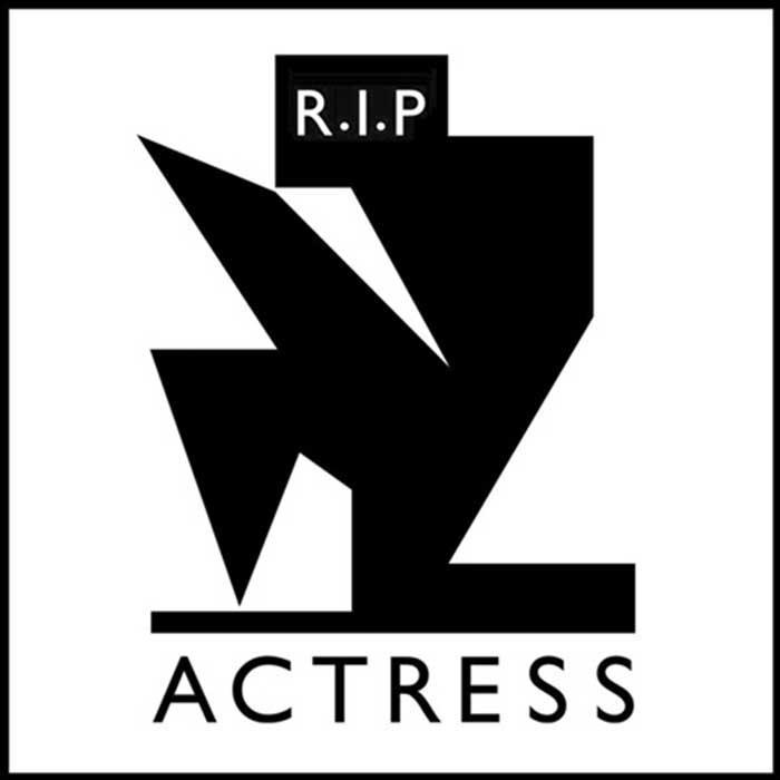 R.I.P. - Actress
