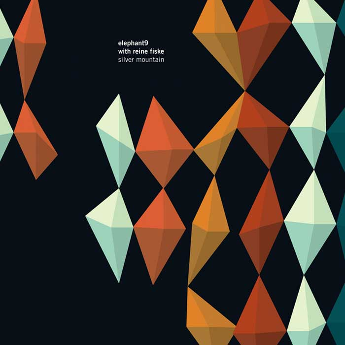 Silver Mountain - Elephant9 with Reine Fiske (CD)